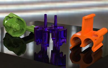 Plastic Part Design Checklist | Prospector Knowledge Center