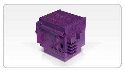 The Protomold Sample Cube